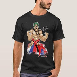 Hawaiian Warcry T-Shirt