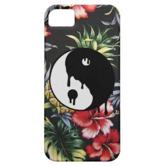 Hawaiian Ying-Yang Phone Case