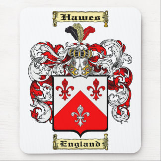 Hawes Mouse Pads