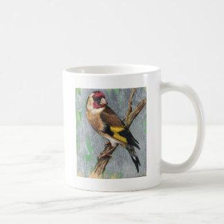 Hawfinch Coffee Mug