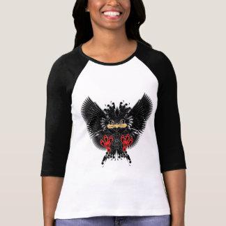 Hawk 3/4 sleeve shirt