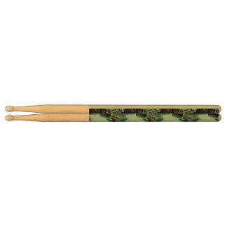 Hawk Billed Turtle Drum Sticks