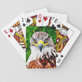 Hawk Eyes --- Deck of playing card