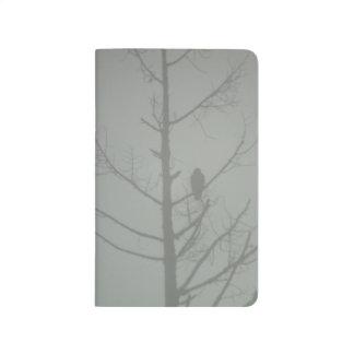 Hawk In The Mist Journal