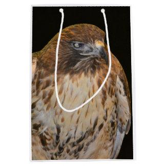 Hawk Medium Gift Bag