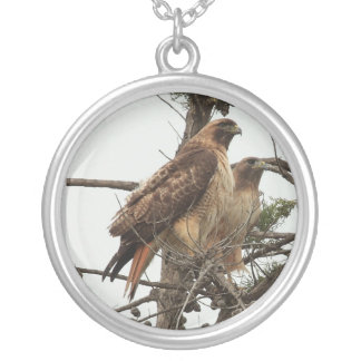 Hawk Necklace 1