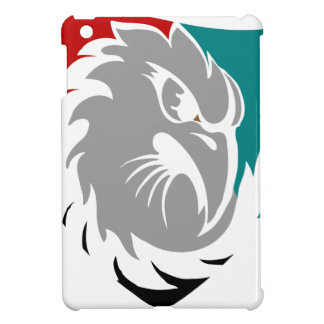 Hawk Security Protection Shield iPad Mini Case