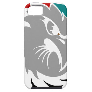 Hawk Security Protection Shield iPhone 5 Case
