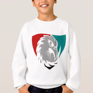 Hawk Security Protection Shield Sweatshirt