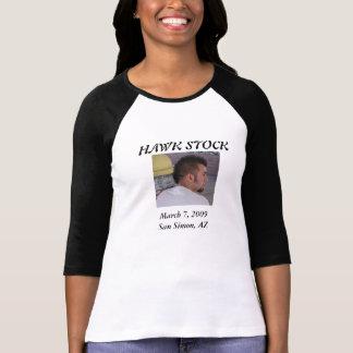 HAWK STOCK 2 T-Shirt