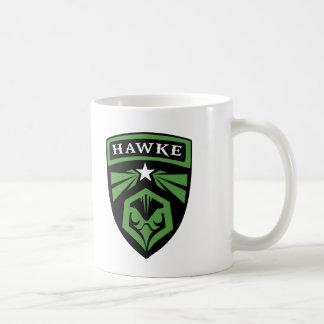 Hawke Brand Coffee Mug