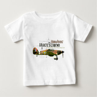 Hawker Hurricane Baby T-Shirt
