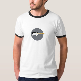 Hawker Sea Hawk : Caspian Tern T-shirt