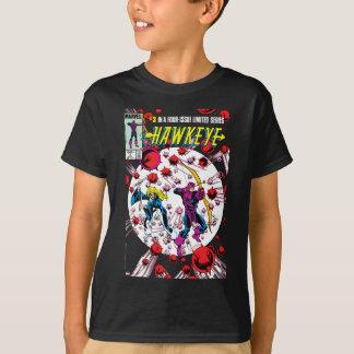 Hawkeye: Beating The Odds T-Shirt