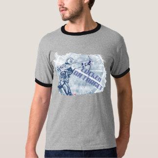 Hawkeye Locked On Target T-Shirt