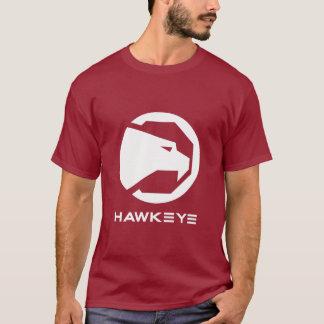 Hawkeye Logo Tee