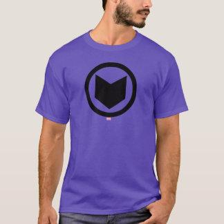 Hawkeye Retro Icon T-Shirt