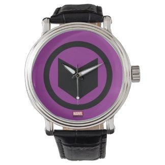 Hawkeye Retro Icon Watch