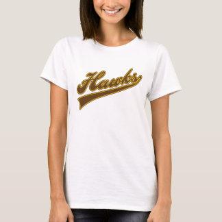Hawks Script T-Shirt