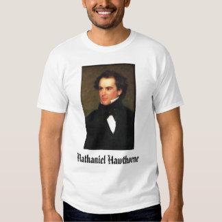 hawthorne, Nathaniel Hawthorne Tshirt