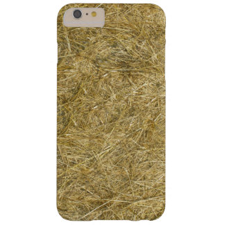 Hay Bale Barely There iPhone 6 Plus Case