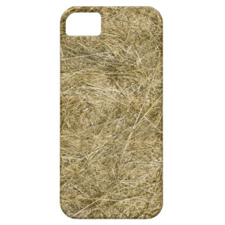 Hay Bale iPhone 5 Covers
