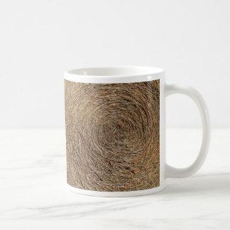 Hay Bale Mug