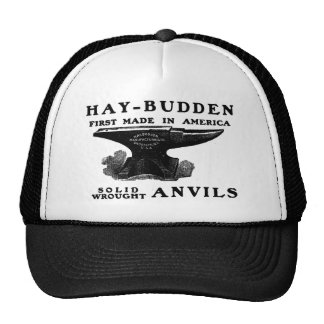 Hay Budden Hat