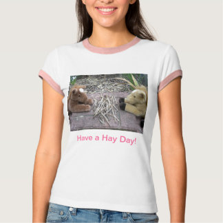 Hay Day T-Shirt