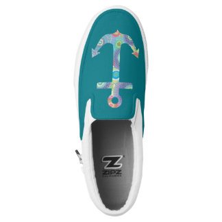 Hayden collection, sneaker's by zipz ! Slip-On sneakers