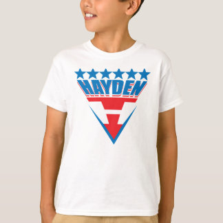 Hayden Tshirt