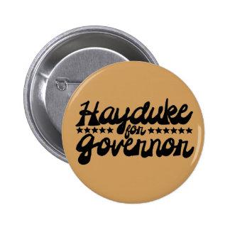 Hayduke for Governor 2 Inch Round Button