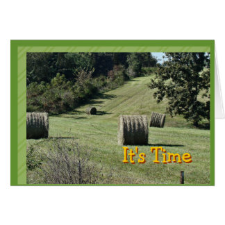 Hayfield-customize-any occasion card