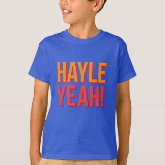 Hayle Yeah! T-Shirt