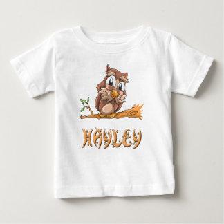 Hayley Owl Baby T-Shirt