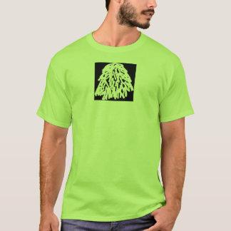 haystack black logo T-Shirt