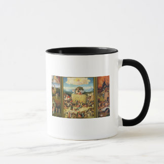 Haywain, 1515 mug