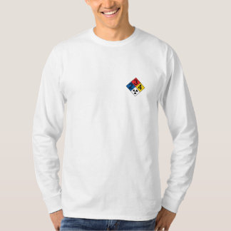 HAZ MAT diamond T-Shirt