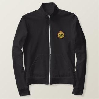 Haz Mat Logo Embroidered Jacket