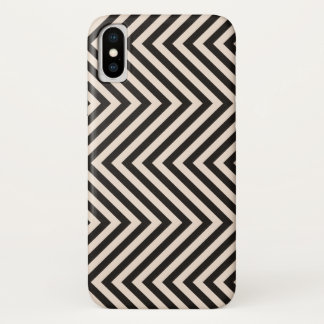 Hazard Stripes Case-Mate iPhone Case