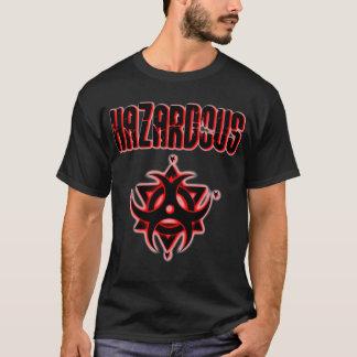 Hazardous 2 ur health T-Shirt