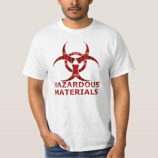Hazardous Materials T-Shirt