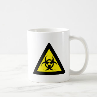 Hazardous Waste Coffee Mug