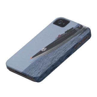 Hazards Of Powerboat Racing Case-Mate iPhone 4 Case