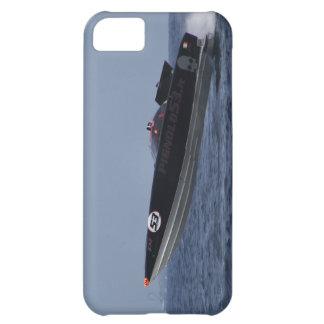 Hazards Of Powerboat Racing iPhone 5C Covers