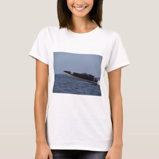 Hazards Of Powerboat Racing T-Shirt
