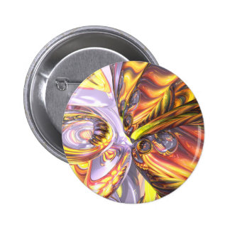 Haze Abstract Button