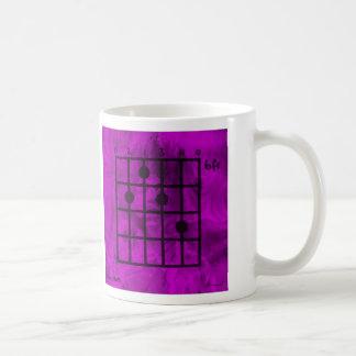 Haze (E7#9) Mugs