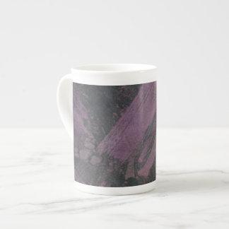 Haze I Bone China Mug