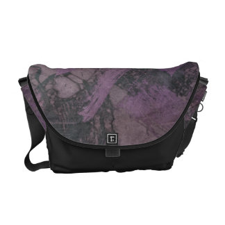 Haze I Messenger Bags